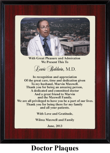Doctor Plaque