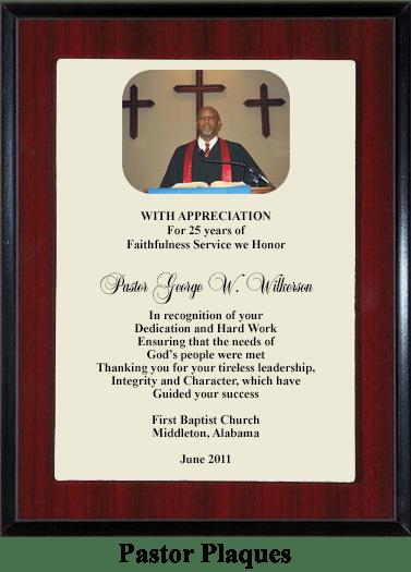 Pastorn